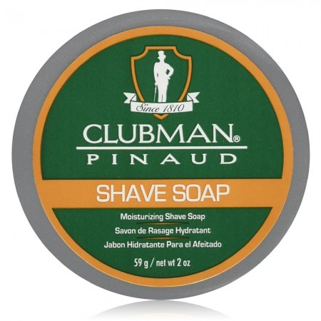 Clubman Pinaud Shave Soap 2 oz [070066280050]