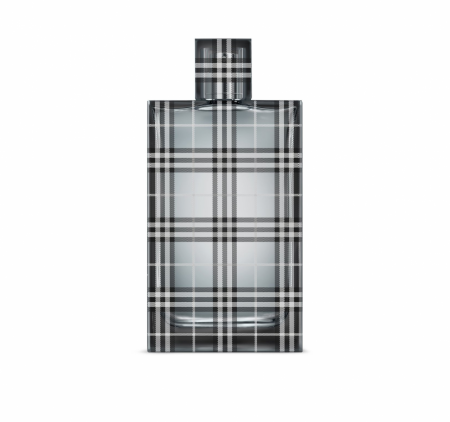 Burberry Brit for Men Eau de Toilette 3.3 oz [3386463023617]