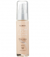 Almay TLC Truly Lasting Color 16 Hour Makeup, Ivory 01 [120] 1 oz [309970231019]