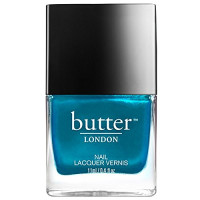 Butter London Trend Nail Lacquer, Seaside 0.4 oz [811338023964]