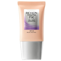 Revlon Youth Fx Fill + Blur Foundation, [110] Ivory 1 oz [309979563050]