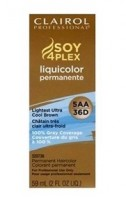 Clairol Professional  Liquicolor 5AA/36D Lightest Ultra Cool Brown, 2 oz [381519048678]