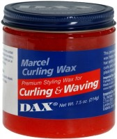 Dax Marcel Curling Wax 7.50 oz [077315002036]