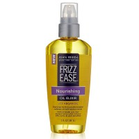 John Frieda Frizz Ease Nourishing Oil Elixir 3 oz [717226196454]
