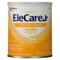 EleCare Jr Amino Acid Based Medical Food Powder, Ages 1+ 14.10 oz [070074565866]