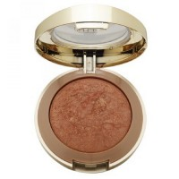 Milani Baked Powder Blush, Rose D'oro [02] 0.12 oz [717489821025]