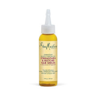 Shea Moisture Jamaican Black Castor Oil Strengthen, Grow & Restore Hair Serum 2 oz [764302215530]