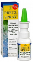 Pretz Natural Moisturizing Nasal Spray 20 ml [350930280202]