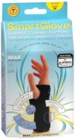 IMAK Smart Glove Carpal Tunnel Brace Medium 1 Each [649833201262]