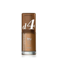 CoverGirl TruBlend Liquid Makeup, Classic Tan [D4] 1 oz [008100009701]