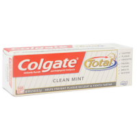 Colgate Total Toothpaste Clean Mint 0.75 oz [035000740007]