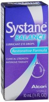 Systane Balance Restorative Formula Eye Drops 10 mL [300651433029]