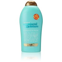 OGX Quenched Sea Mineral Moisture Conditioner 19.5 oz [022796918147]