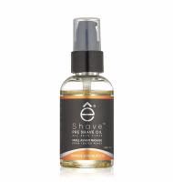 eShave Pre Shave Oil, Orange Sandalwood 2 oz [613443320040]