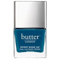 Butter London Patent Shine 10x Nail Lacquer, Chat Up 0.4 oz [811338021397]