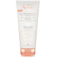 Eau Thermale Avène 3 In 1 Make-Up Remover 6.7 oz [3282770072952]