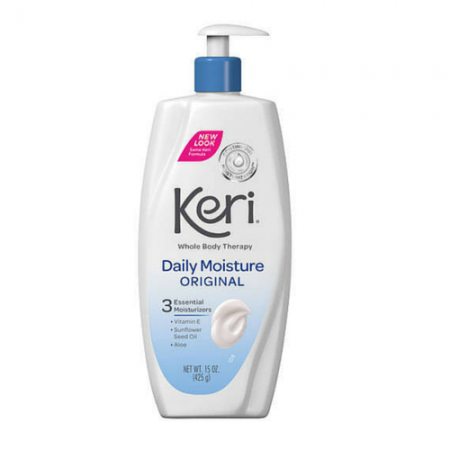 Keri Original Dry Skin Lotion 20 oz [300672105202]