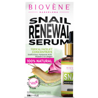 Biovène Snail Renewal Serum 1 oz [8436575090092]