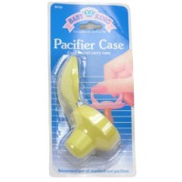 Baby King Pacifier Convenient Carrying Case  1 ea [094606000991]