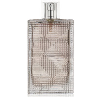 Burberry Brit Rhythm Eau de Toilette Spray For Women 3 oz [5045415436919]