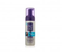 John Frieda Frizz Ease Dream Curls Air-Dry Waves Styling Foam 5 oz [717226208805]