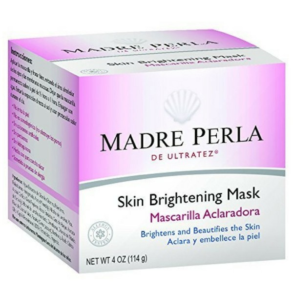 Madre Perla De Ultratex Fade Cream 4 Oz Pharmapacks