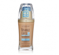 L'Oreal Visible Lift Serum Absolute Advanced Age-Reversing Makeup, Natural Beige 1 oz [071249178928]