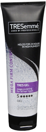 TRESemme Mega Sculpt Sculpting Gel 9 oz [022400642611]