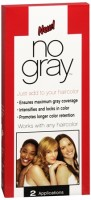 No Gray Haircolor 2 Each [857169054012]