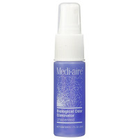 Medi-Aire Biological Odor Eliminator Unscented 1 oz [031235700038]