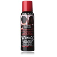 Jerome Russell Hair Color Thickener for Thinning Hair, Jet Black 3.5 oz [014608588761]