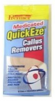 Premier Medicated Callus Removers 6 ea [034197001304]