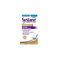 Systane Complete Optimal Dry Eye Relief Drops, 2 ea [300650481113]