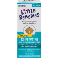 Little Remedies Gripe Water 4 oz [756184122778]