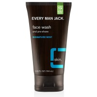 Every Man Jack  Hydrating Face Wash 5 oz [878639000384]