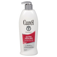 Curel Ultra Intensive Lotion For Extra Dry, Tight Skin 13 oz [019045105410]