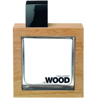 He Wood By Dsquared Eau De Toilette Spray For Men 3.4 oz [8011530600020]
