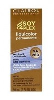 Clairol Professional  Liquicolor 9A/26D Very Light Cool Blonde, 2 oz [381519048494]