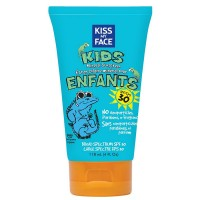 Kiss My Face Kinds Mineral Lotion  4 oz [028367838463]