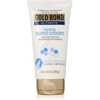 Gold Bond Ultimate Intensive Healing Hand Cream 3 oz [041167055106]