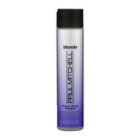 Paul Mitchell Platinum Blonde Shampoo 10.14 oz [009531116532]
