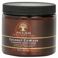 As I Am Coconut CoWash Cleansig Conditioner, 16 oz [858380002141]