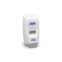 PURELL 962112 Bag-In-Box Hand Sanitizer Dispenser 800 mL Wall Mount 1 ea [073852096217]