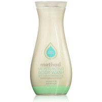Method Moisturizing Body Wash, Coconut Milk 18 oz [817939017029]