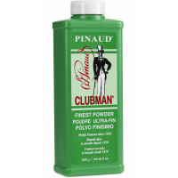 Pinaud Clubman Powder  9 oz  [070066027600]