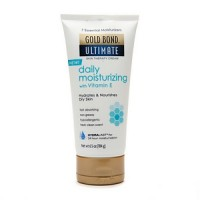 Gold Bond Ultimate Daily Moisturizing With Vitamin E Skin Therapy Cream 6.50 oz [041167045251]