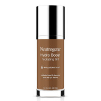 Neutrogena Hydro Boost Hydrating Tint, [135] Chestnut 1 oz [086800438380]
