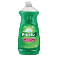 Palmolive Dish Soap, Original 28 oz [035000463036]