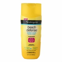 Neutrogena Beach Defense SPF 30 Lotion 6.7 oz [086800872719]
