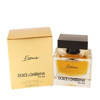 Dolce & Gabbana The One Essence de Parfum Natural Spray Vaporisateur for Women 2.1 oz [737052979045]